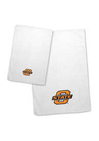 Oklahoma State Cowboys 16`x25` and 11`x18` Towel