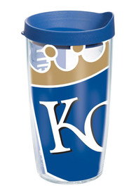 Kansas City Royals 16oz Colossal Wrap Tumbler