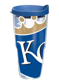 Kansas City Royals 24oz Colossal Wrap Tumbler