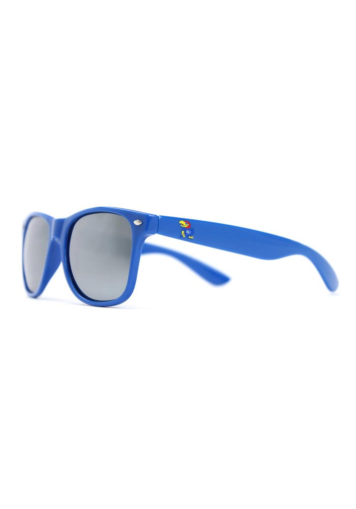 Kansas Jayhawks Throwback Mens Sunglasses - Image 1