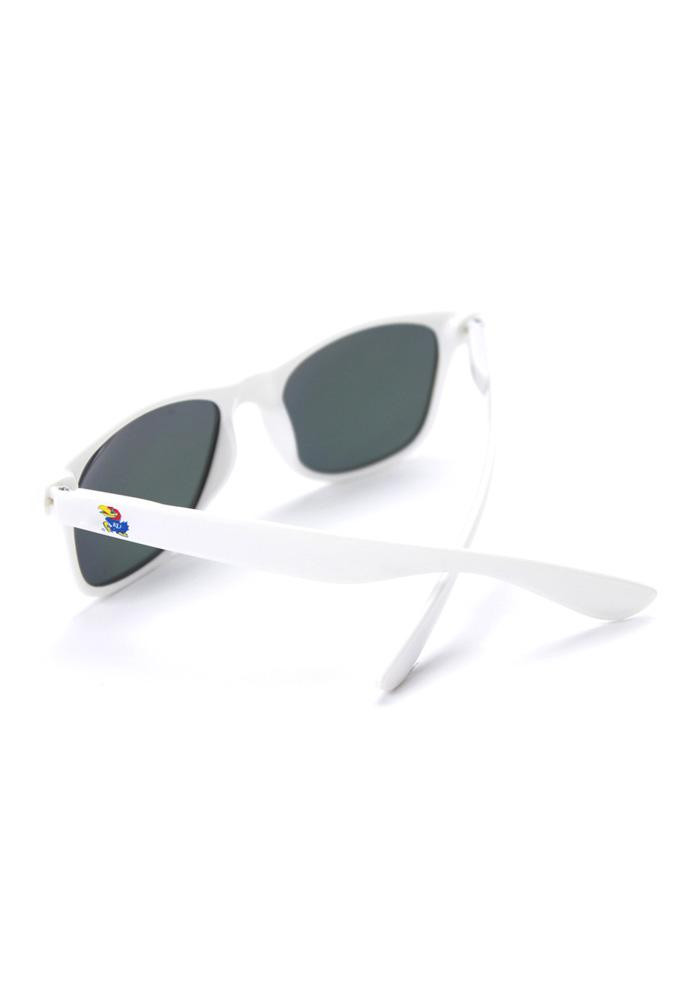 Kansas Jayhawks Throwback Mens Sunglasses - Image 3