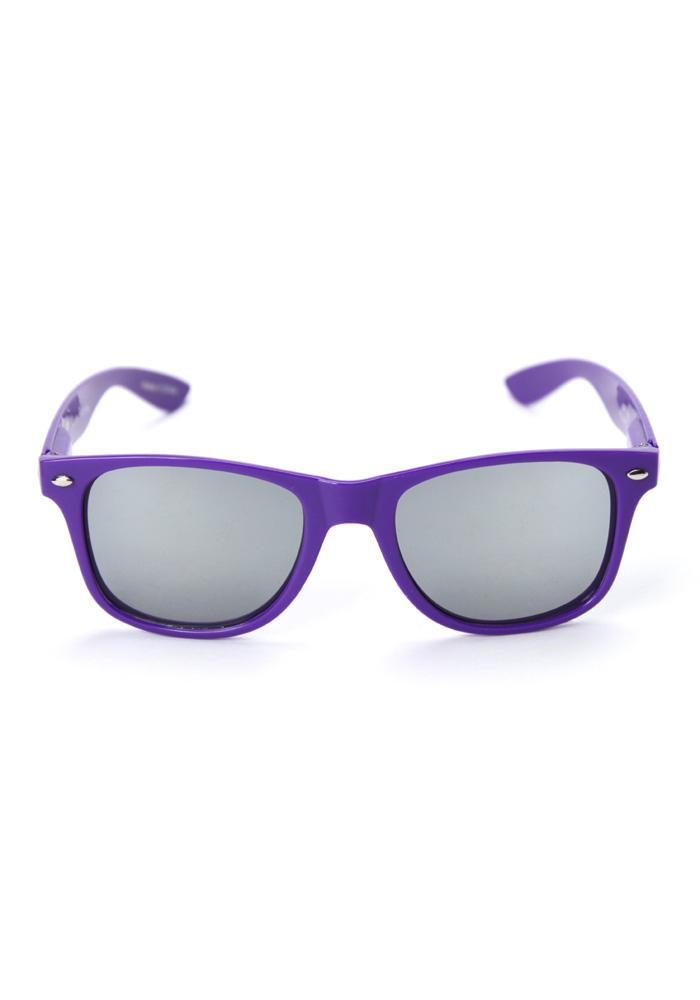 K-State Wildcats Throwback Mens Sunglasses - Image 4