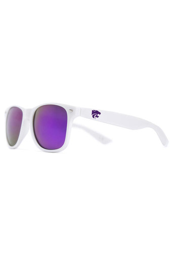 K-State Wildcats Throwback Mens Sunglasses - 1573610
