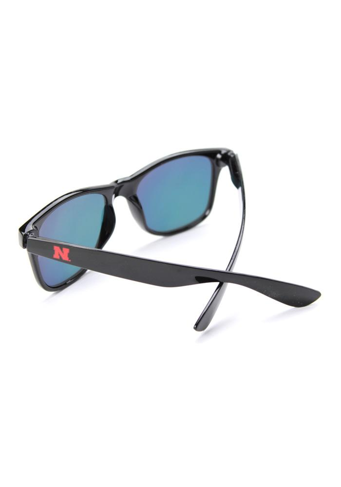 Nebraska Cornhuskers Throwback Mens Sunglasses - Image 2