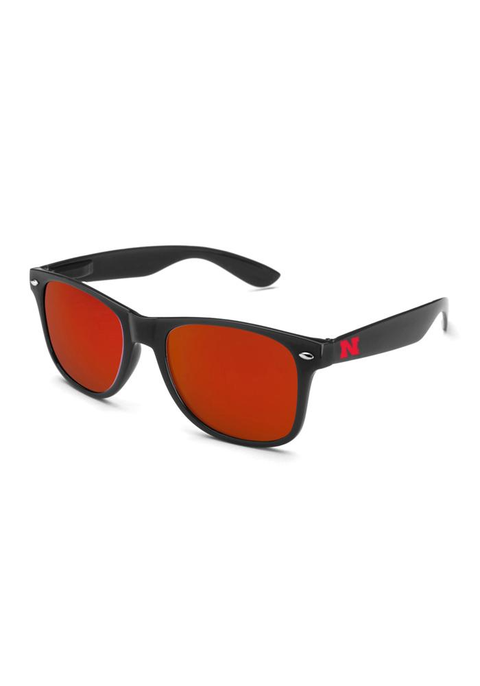Nebraska Cornhuskers Throwback Mens Sunglasses - Image 4