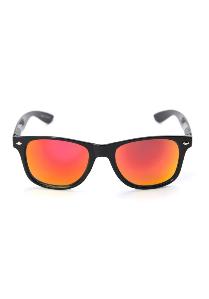 Texas Tech Red Raiders Throwback Mens Sunglasses - Image 4