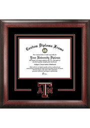 Texas A&M Aggies Diploma Picture Frame