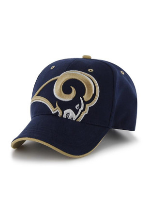 '47 STL Rams Navy Blue Creature Toddler Hat