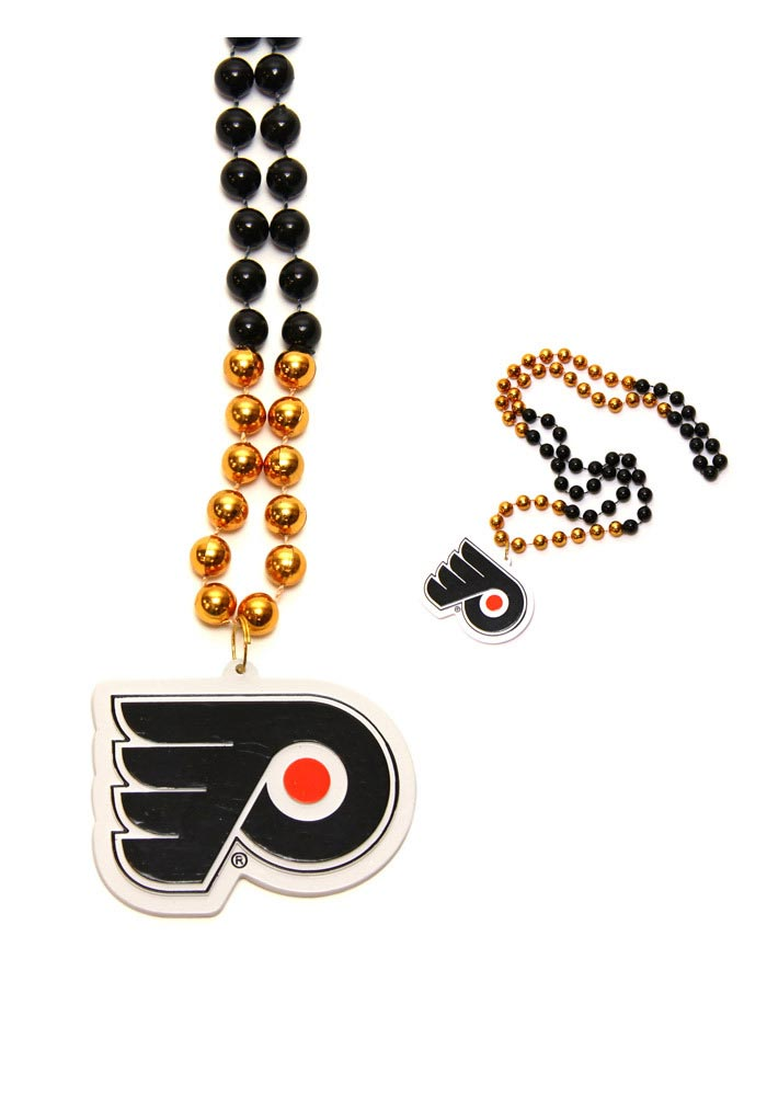 Philadelphia Flyers Medallion Spirit Necklace - Image 1