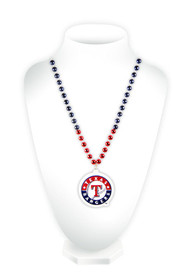 Texas Rangers Medallion Spirit Necklace