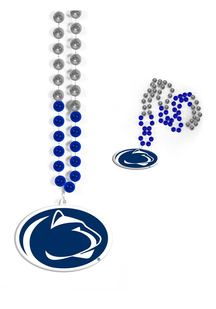 Penn State Nittany Lions Medallion Spirit Necklace - Image 1