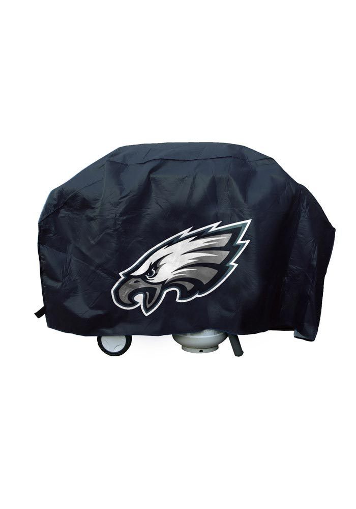 Philadelphia Eagles Economy BBQ Grill Cover - Image 1