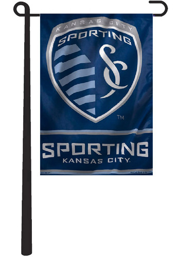 Sporting Kansas City Flags Sporting Kc Banners Sporting Kansas City Garden Flag