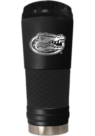 Florida Gators Stealth 24oz Powder Coated Stainless Steel Tumbler - Black