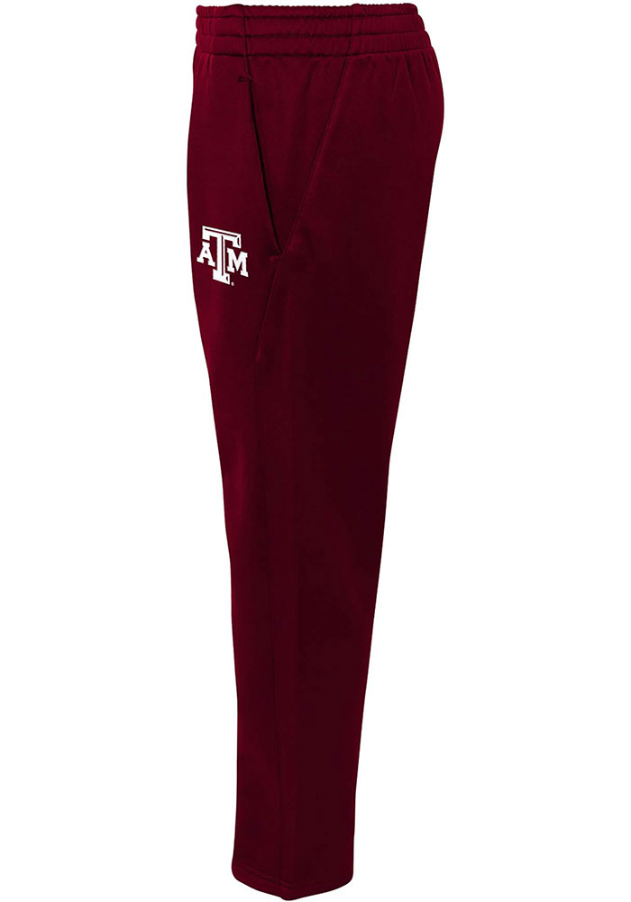 Texas A&M Aggies Youth Maroon Boost Sweatpants - Image 2