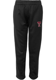 Texas Tech Red Raiders Youth Boost Sweatpants - Black