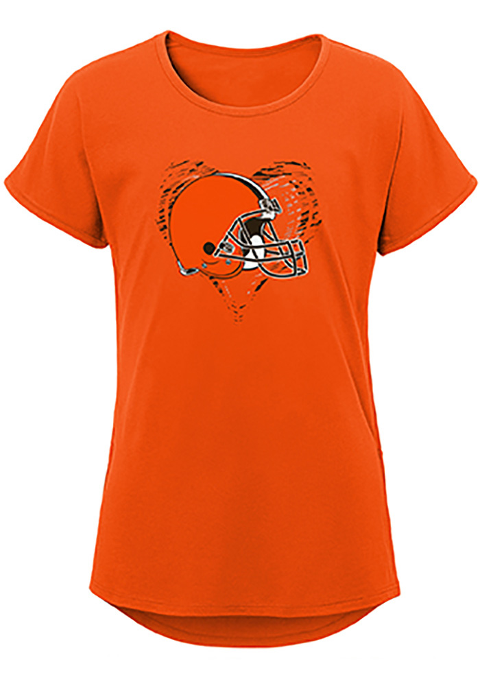 cleveland browns youth apparel