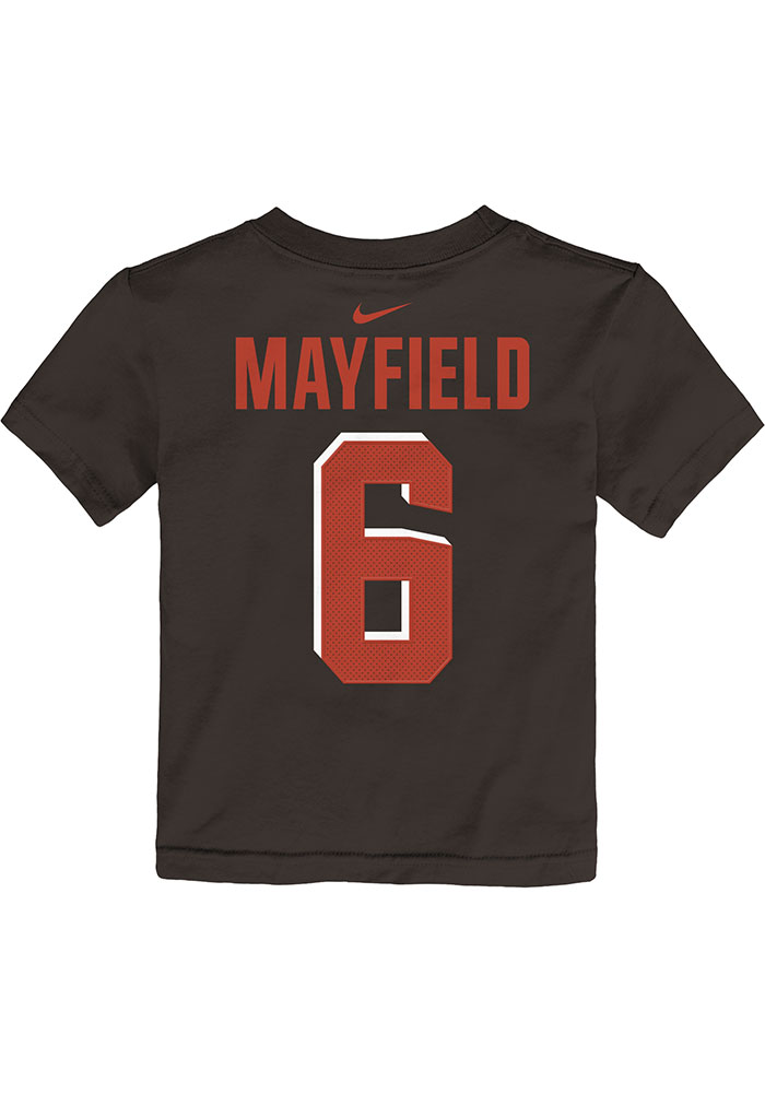 Cleveland Browns Boys Apparel | Cleveland Browns Youth Apparel