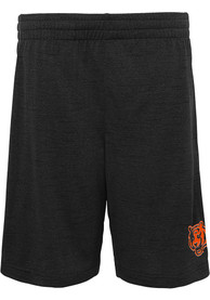 Cincinnati Bengals Youth Content Shorts - Black