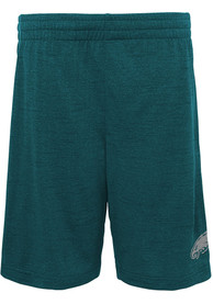 Philadelphia Eagles Youth Content Shorts - Teal