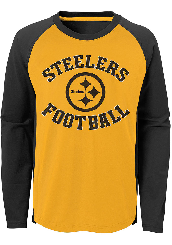 steelers youth t shirt