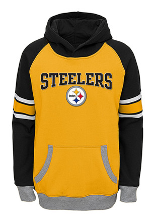 new product 971ed 0cc67 Shop Pittsburgh Steelers Kids Accessories