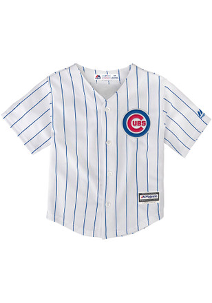 Anthony Rizzo Chicago Cubs Toddler Replica Jersey