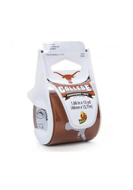 Texas Longhorns Packing Tape