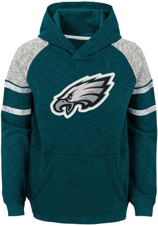 9d97b946 Shop Philadelphia Eagles Hoodies tailgate-party Apparel