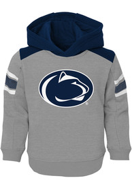 Penn State Nittany Lions Toddler Touch Down Top and Bottom - Navy Blue