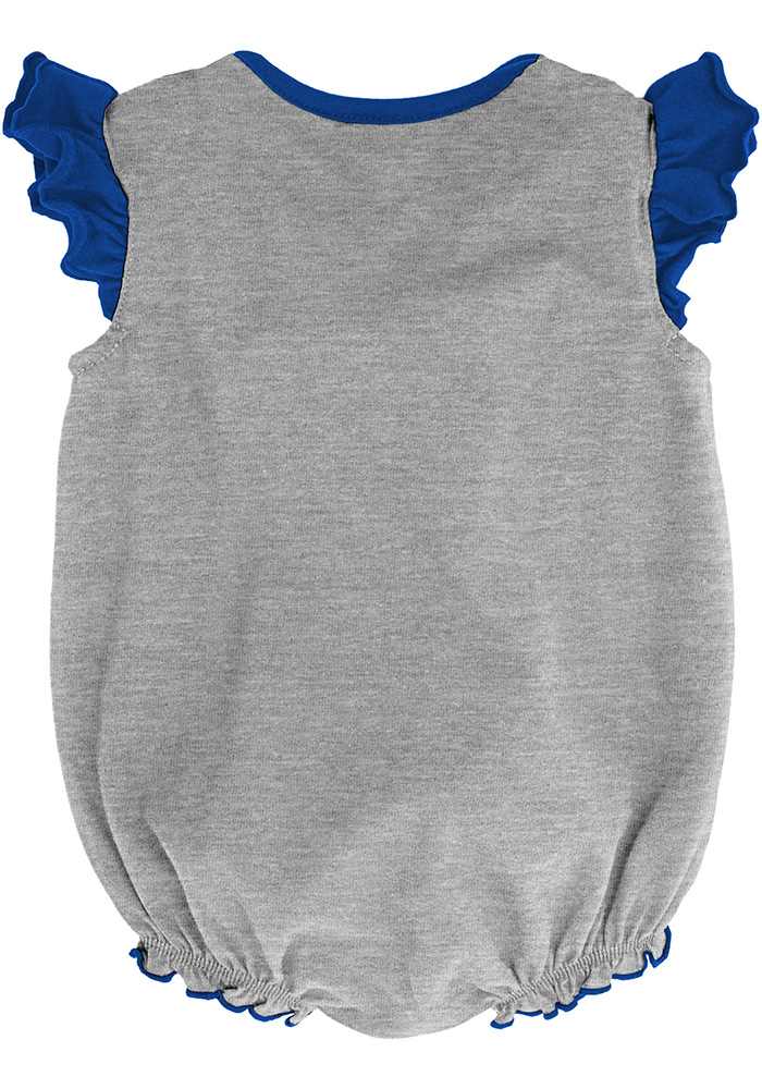 Kentucky Wildcats Baby Blue Homecoming Set One Piece - Image 4