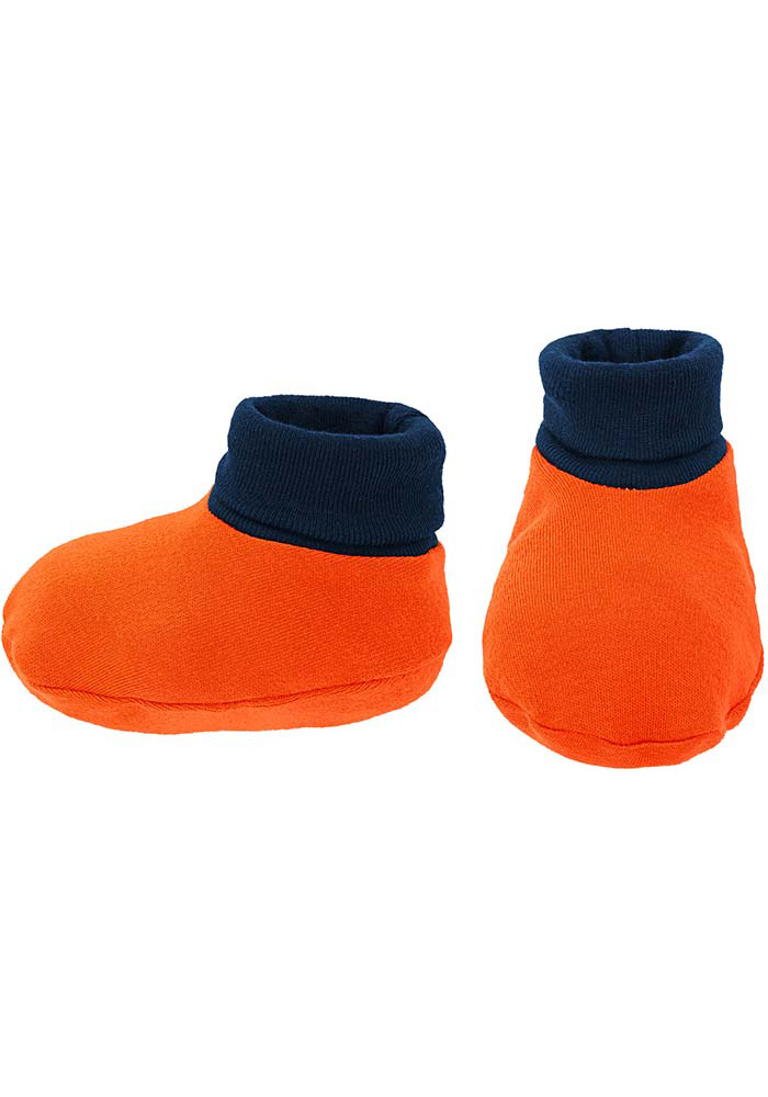 Bears baby booties Chicago Bears Baby shoes