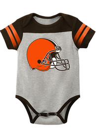 22e5f59e6 Cleveland Browns Infant Apparel | Cleveland Browns Baby Apparel ...