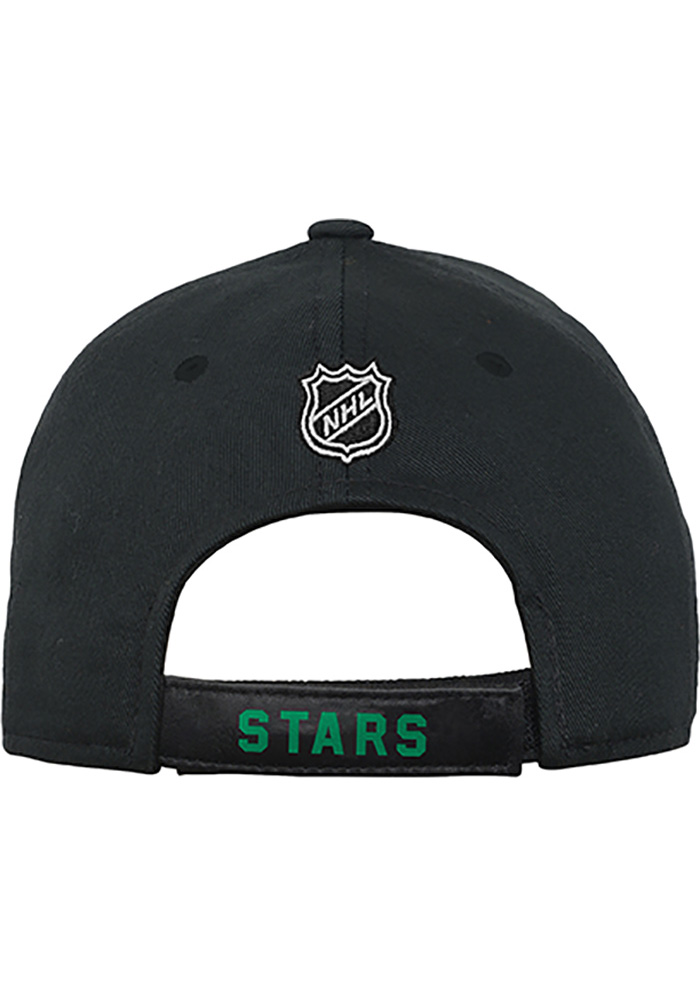 Dallas Stars Green Color Pop Youth Adjustable Hat - Image 2