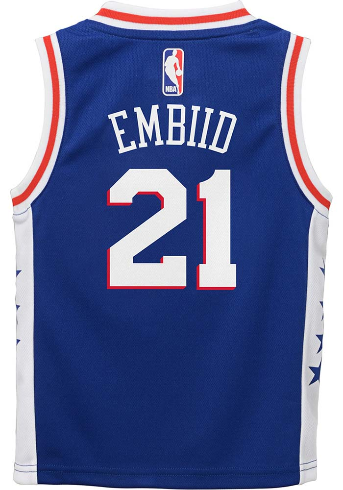 76ers jersey 2018