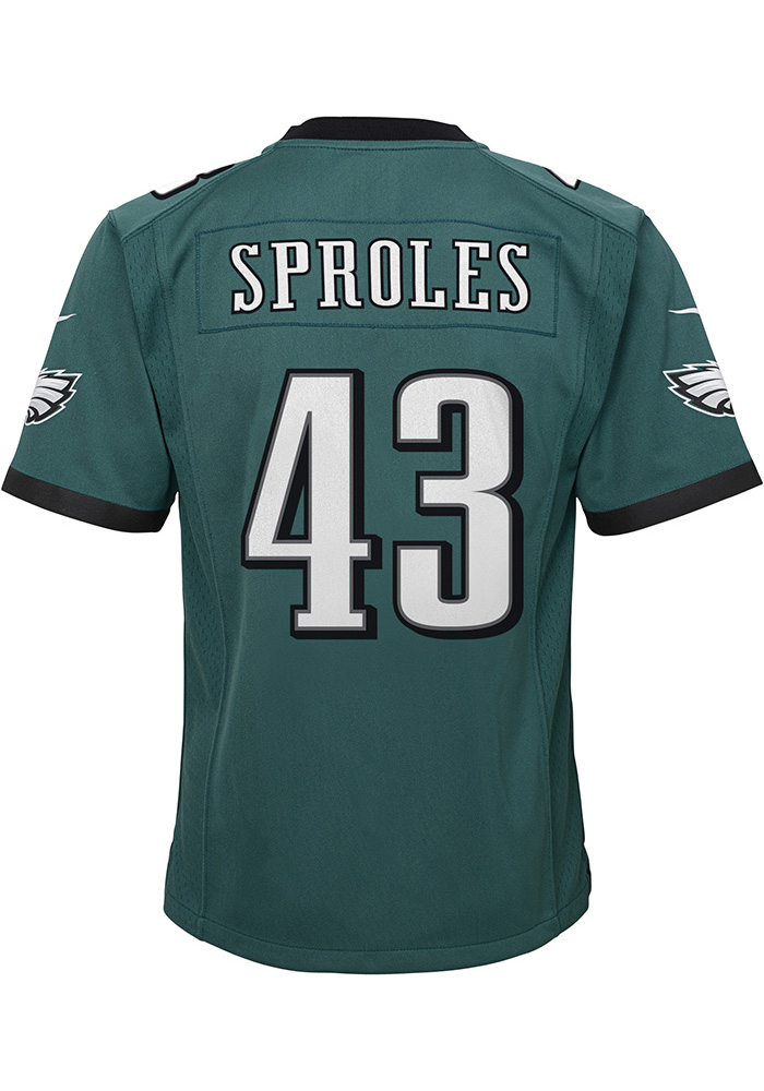 darren sproles saints jersey