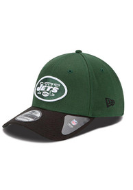 New York Jets New Era Touchdown Classic Flex Hat - Green