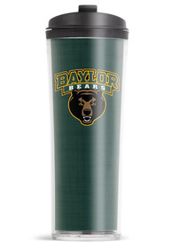 Baylor Bears Endeavor Linen Travel Mug