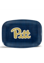 Pitt Panthers Linen Serving Tray