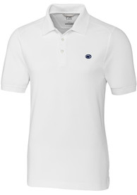 Penn State Nittany Lions Cutter and Buck Advantage Polo Shirt - White