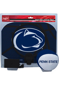 Penn State Nittany Lions Slam Dunk Hoopset Basketball Set