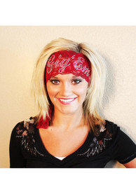 Texas A&M Aggies Womens Gameday Couture Lace Headband - Maroon