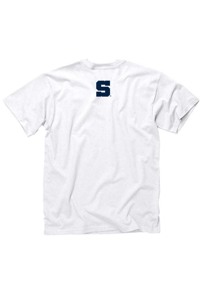 Penn State Nittany Lions Mens White We Are Short Sleeve T Shirt - Image 2