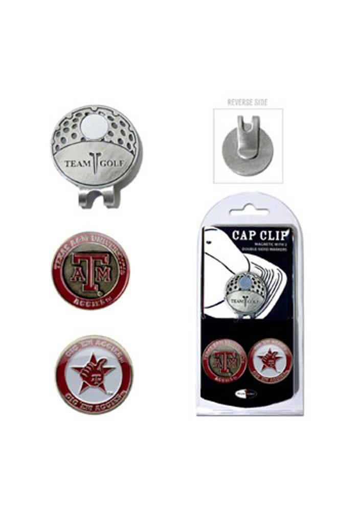Texas A&M Aggies Ball Markers and Cap Clip