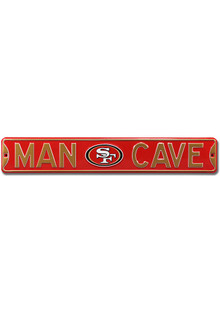 San Francisco 49ers Home Decor 49ers Signs Pennants Niners Rugs