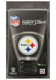 Pittsburgh Steelers LED Illuminated Night Light