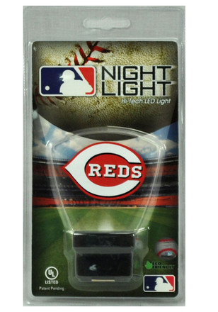 Cincinnati Reds LED Illuminated Night Light