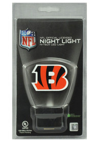 Cincinnati Bengals LED Illuminated Night Light