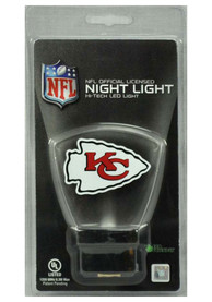 Kansas City Chiefs LED Illuminated Night Light
