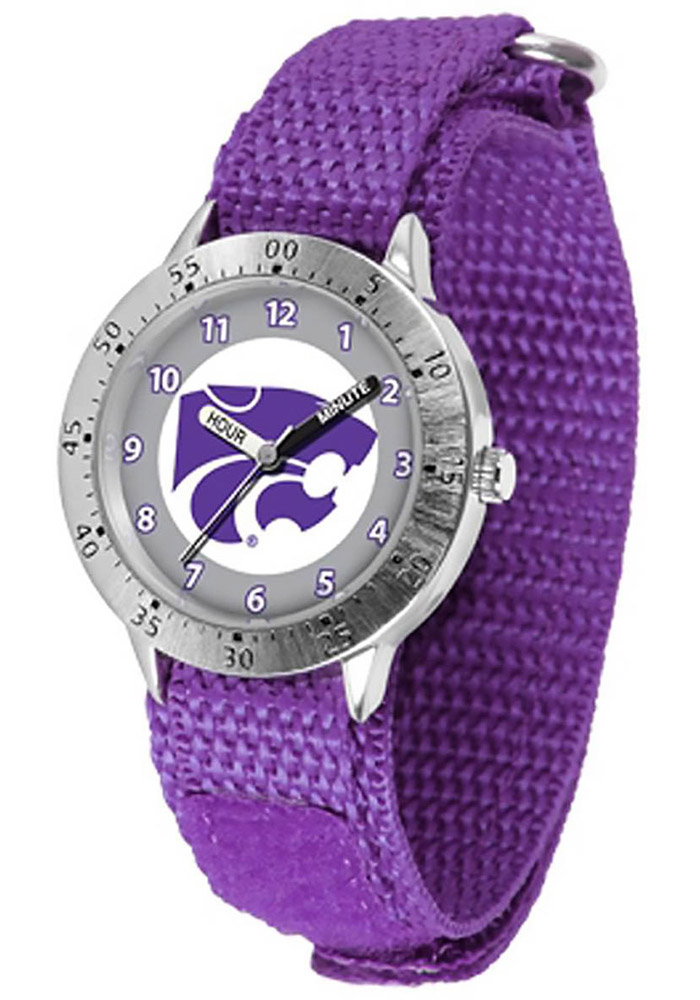 K-State Wildcats Tailgator Youth Watches - Image 1